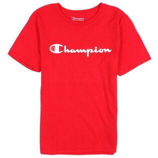 T-shirt Heritage à logo pour juniors [8-16]