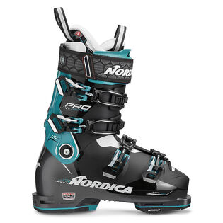 Women's Promachine 115 W GW Ski Boot [2020]