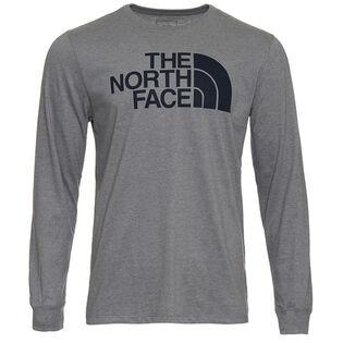 Men's Half Dome Long Sleeve T-Shirt