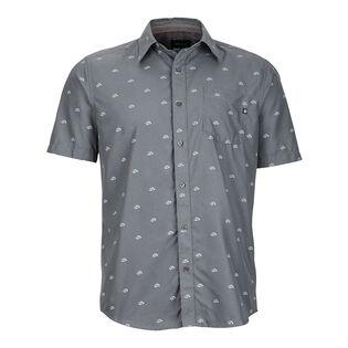 Men's Short Sleeve Notus Shirt