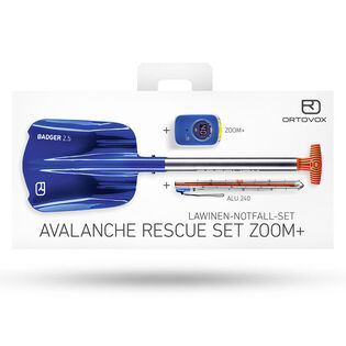 Zoom+ Avalanche Rescue Kit