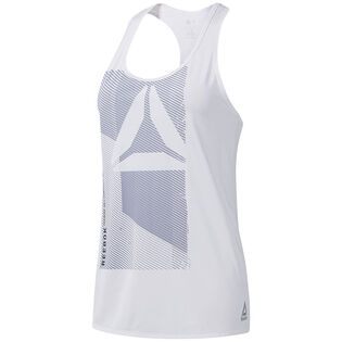 Women's Activchill Graphic Tank Top