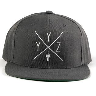 Men's YYZ Snapback Cap