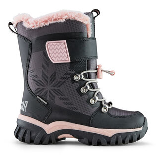 Kids' [11-7] Toasty Nylon Winter Boot