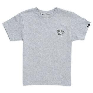 T-shirt Maisons de Poudlard pour garçons  [2-7]