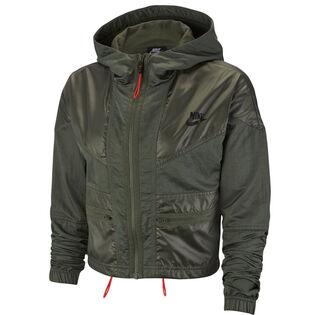 Women's Windrunner Cargo Jacket