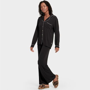 Women's Lenon Pajama Set