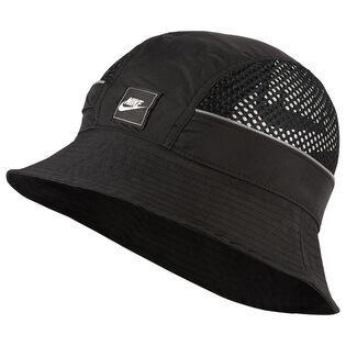 Unisex Mesh Bucket Hat