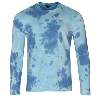 Men's Dip-Dye Sweater