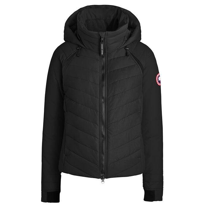 Women's HyBridge Base Matte Finish Jacket