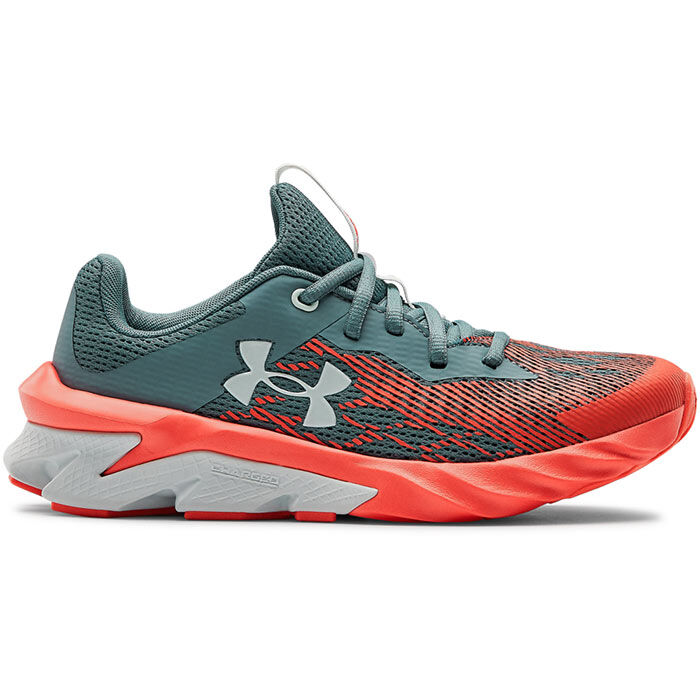 Chaussures de course Charged Scramjet 3 pour juniors [3,5-7]