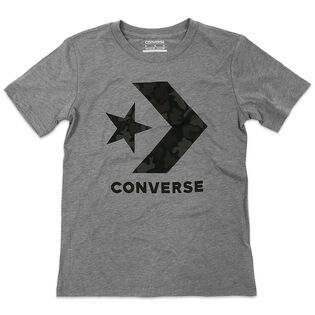 Junior Boys' [8-16] Star Chevron T-Shirt