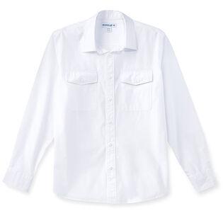 Men's Long Sleeve Favourite Camp Shirt