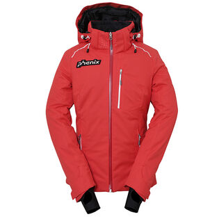 Women's Ski Club Jacket