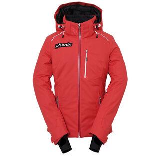 Manteau Ski Club pour femmes