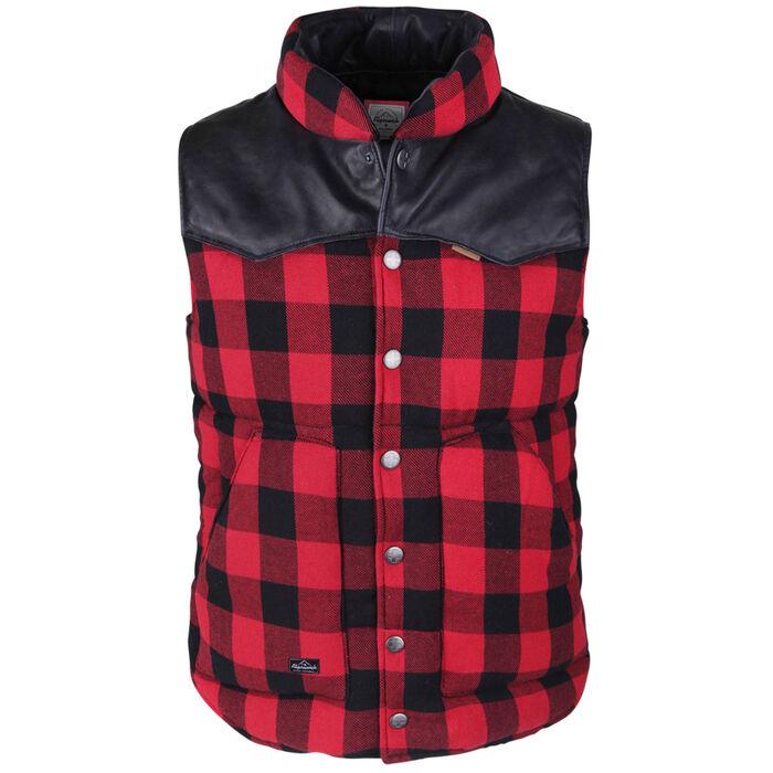Men's Holzhacker-Tobi Vest
