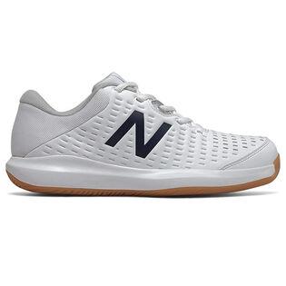 Women's 696 V4 Tennis Shoe (Wide)