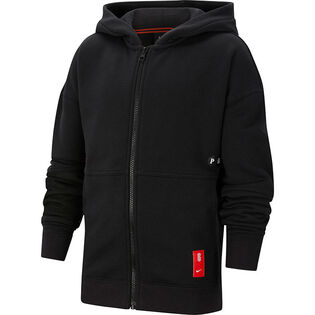 Junior Boys' [8-16] Kyrie Full-Zip Hoodie