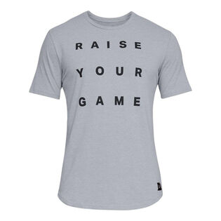 Men's Raise Your Game T-Shirt