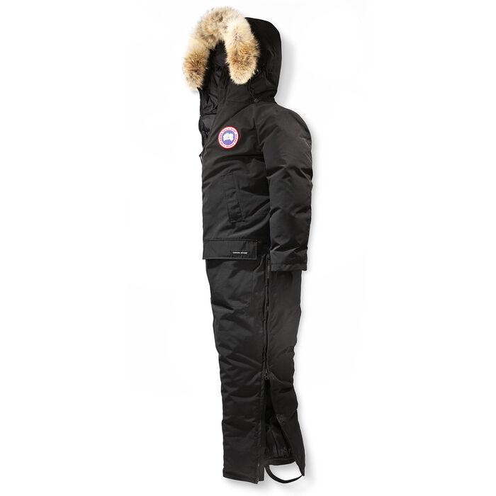 Men's Down Arctic Rigger Coverall