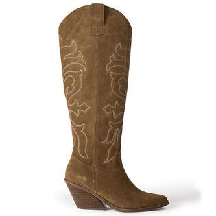 Women's Darla Suede Boot