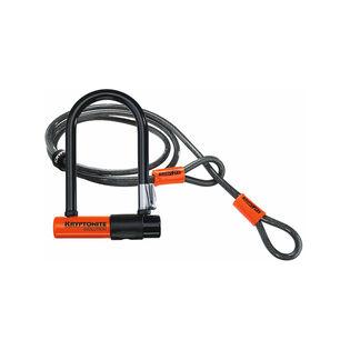 Evolution Mini 7 With Cable Lock