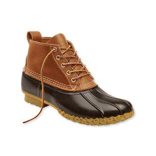 "Men's 6"" Bean Boot"