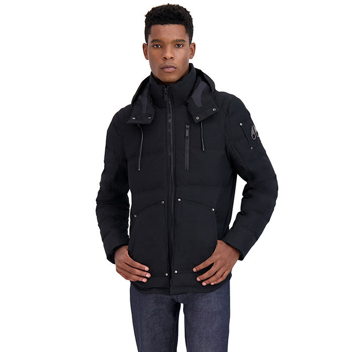 Men's Humber Jacket