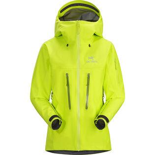 Women's GTX Alpha SV Jacket