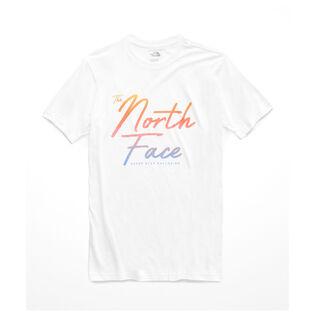 Men's Half Dome Tri-Blend T-Shirt