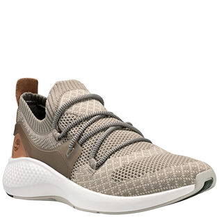 Men's Flyroam Go Knitted Oxford Shoe