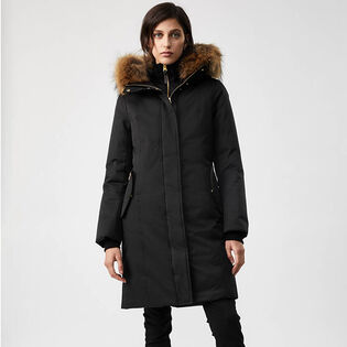 Women's Harlowe Coat