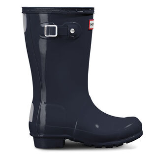 Juniors' [13-5] Original Gloss Rain Boot