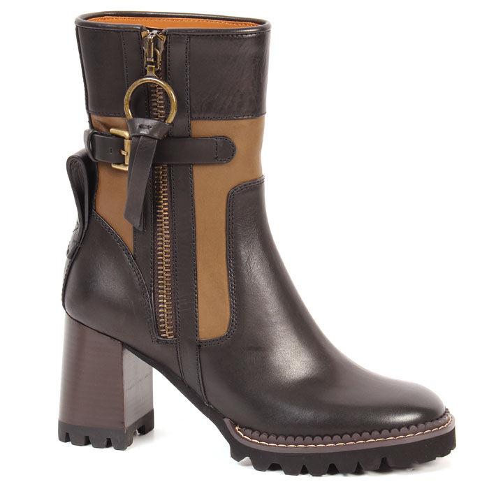 Women's Bryn Heel Boot