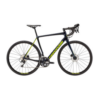 Synapse Carbon Disc 105 Bike [2018]