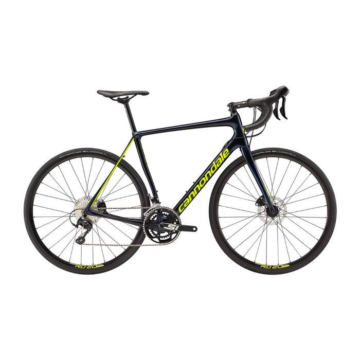 Synapse Carbon Disc 105 Bike [2018]