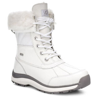 Women's Adirondack III Quilt Boot