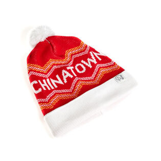 Unisex Chinatown Toque