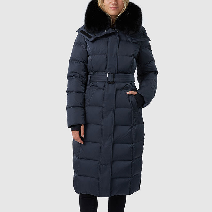 Women's Ainslie Coat