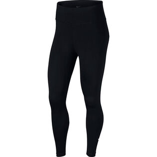 Women's One Mid Rise 7/8 Tight