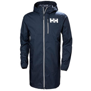 Men's Belfast Rain Coat