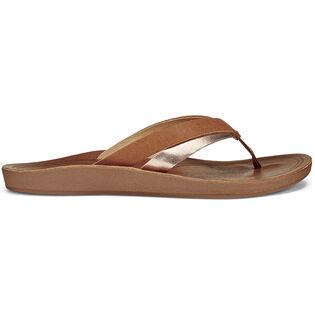 Women's Kaekae Sandal