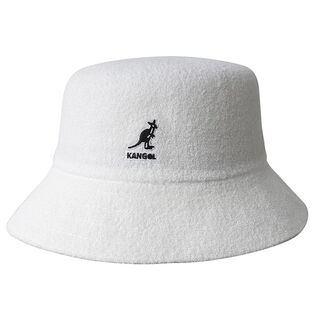 Unisex Bermuda Bucket Hat