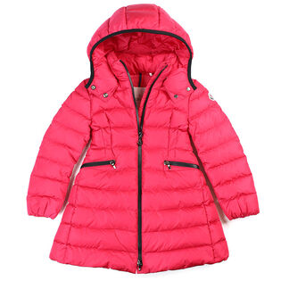 Girls' [4-6] Charpal Coat