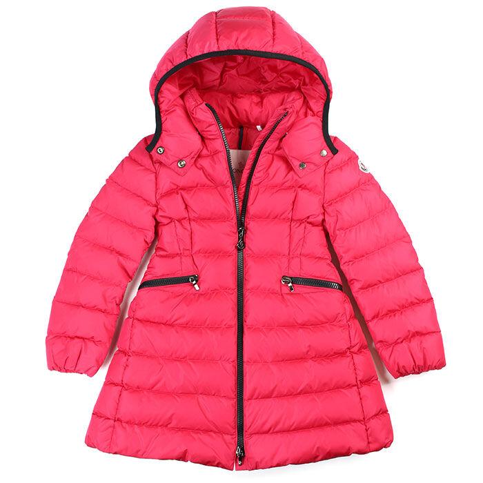 Girls' [4-6] Charpal Coat