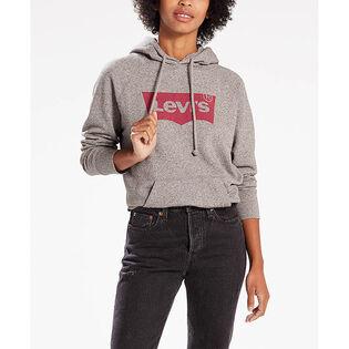 Chandail à capuchon Levi's® Logo Sport pour femmes