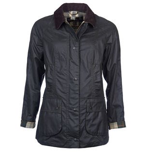 Women's Beadnell® Waxed Jacket