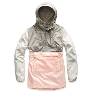 Women's Fanorak 2.0 Jacket