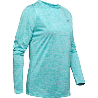 Women's UA Tech™ Twist Crew Top
