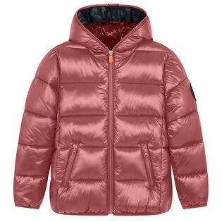 Junior Girls' [8-16] Kate Luck Puffer Jacket
